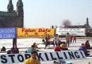 18年前 加国政府率先谴责中共迫害法轮功